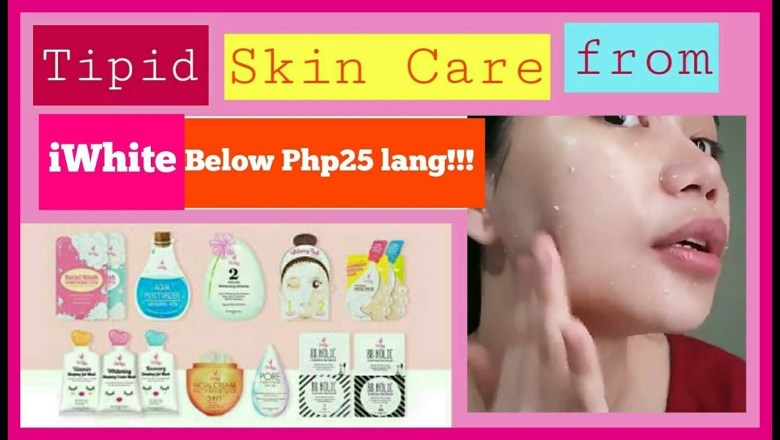 iWHITE KOREA PRODUCT REVIEW | TIPID AT SULIT! (Philippines)