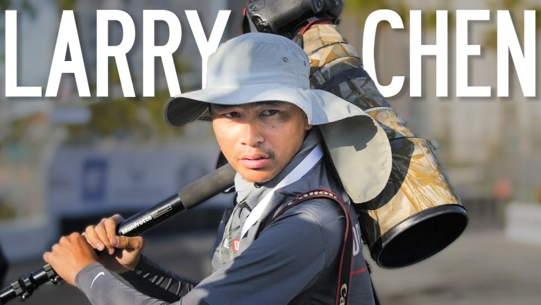 Automotive Photography with Larry Chen