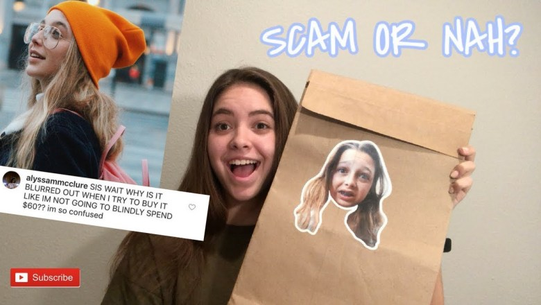 DID EMMA CHAMBERLAIN SCAM HER FANS?! lowkey/highkey product review