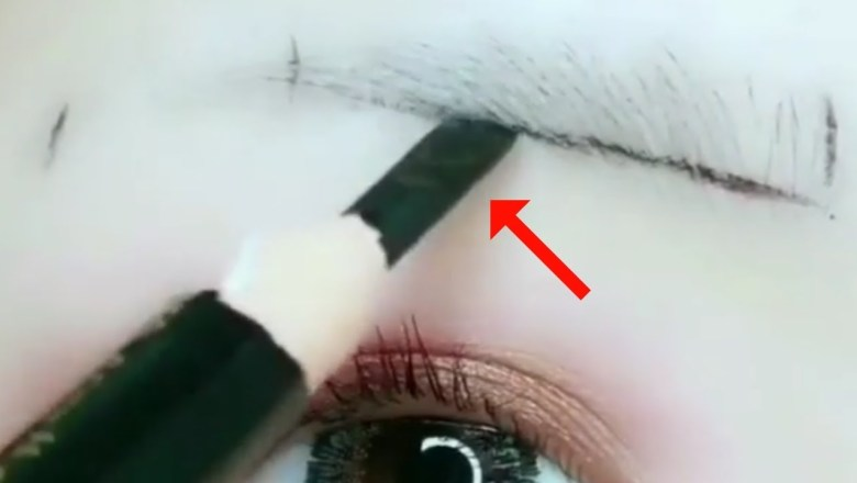 Brow Hacks ALL Girls Should KNOW! 2