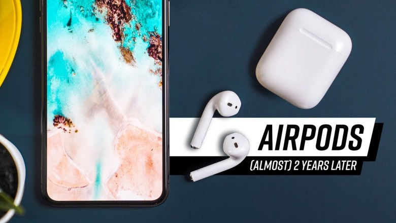 Apple AirPods – The Final Review