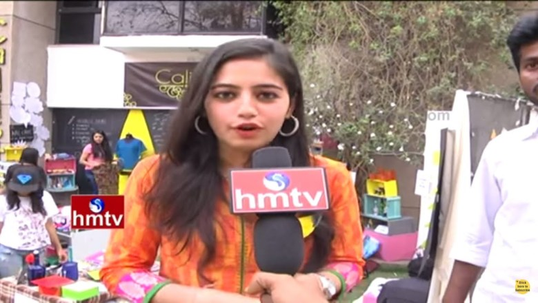 NIFT Spectrum 2016 | Fashion Accessories and Designers Expo | HMTV