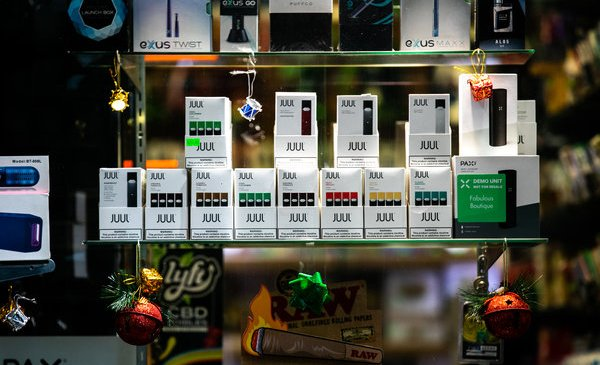 Juul Closes Deal with Tobacco Giant Altria