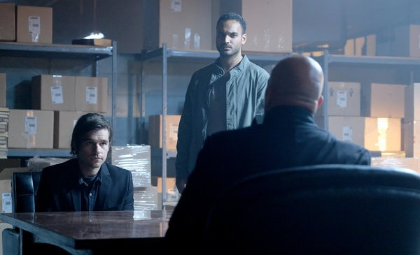 What's on TV Wednesday: 'The Magicians' and 'Trigger Warning With Killer Mike'
