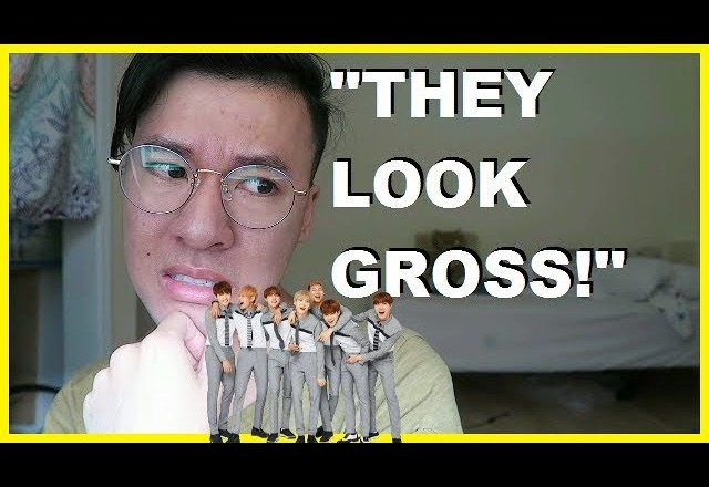 BTS REACTION FASHION REVIEW | REACTING TO BTS & KPOP FASHION