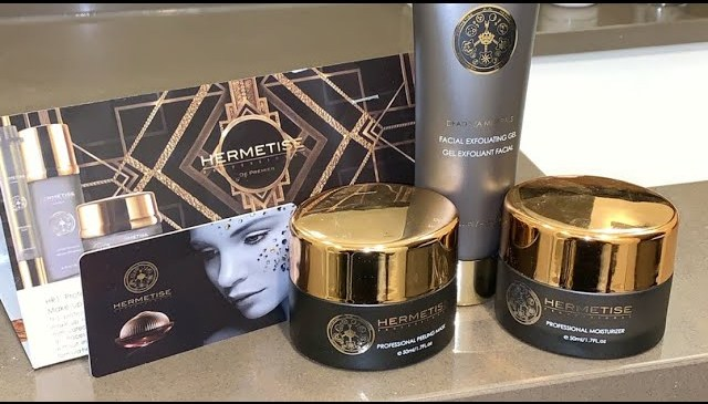 HERMETISE PRODUCT REVIEW