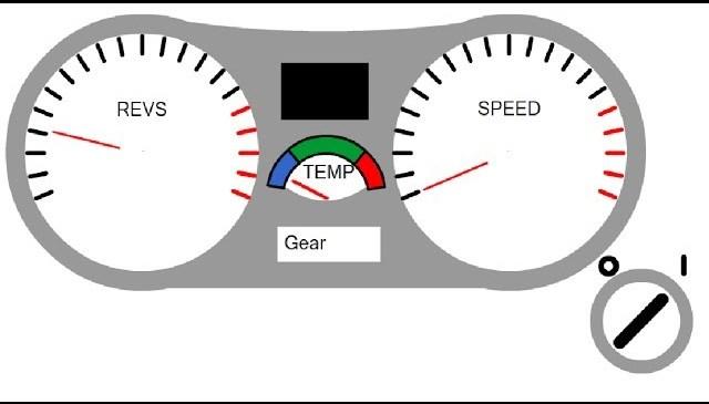 Electronic Control Unit ECU Training- Automotive Appreciation 5