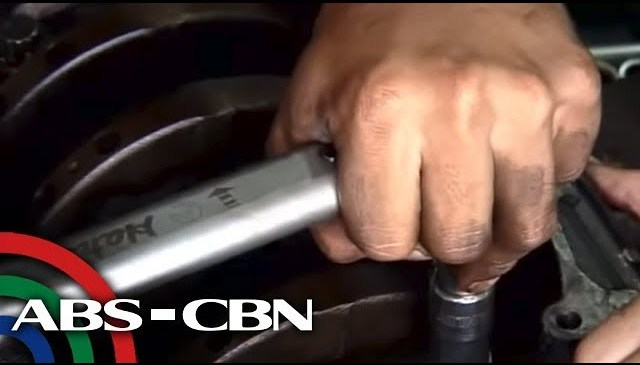 TV Patrol: 50,000 trabaho sa automotive industry, alok sa mga Pinoy
