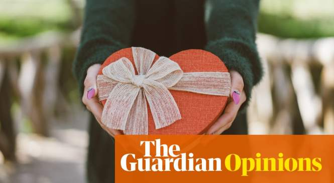 The best Valentine gift? Not having to buy one at all | Zoe Williams