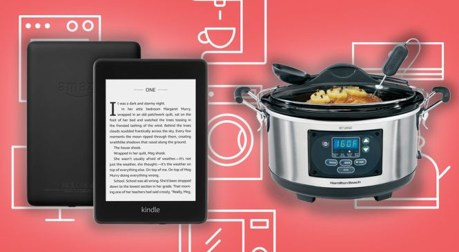 Here are the 5 best Amazon deals you can get right now