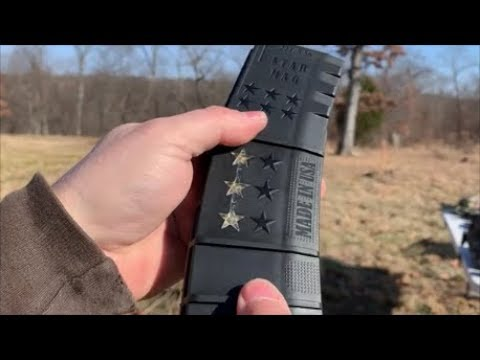 First Look: OTH Exclusive – Starmag AR-15 Magazine ~ Product Review