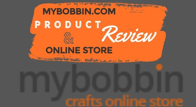 Mybobbin.com product & online store review