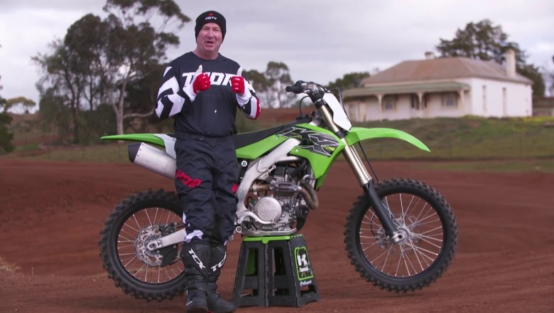 MXTV Product Review – Thor Pulse Gear
