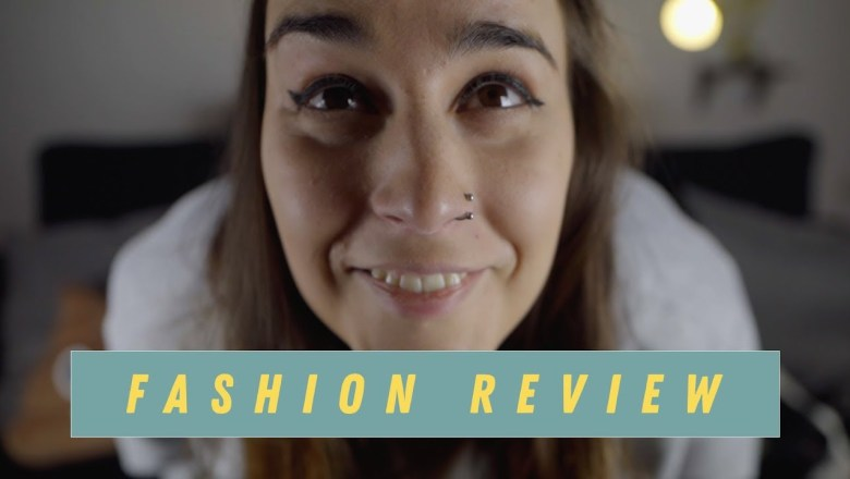 O REGRESSO | FASHION REVIEW GLOBOS DE OURO 2019