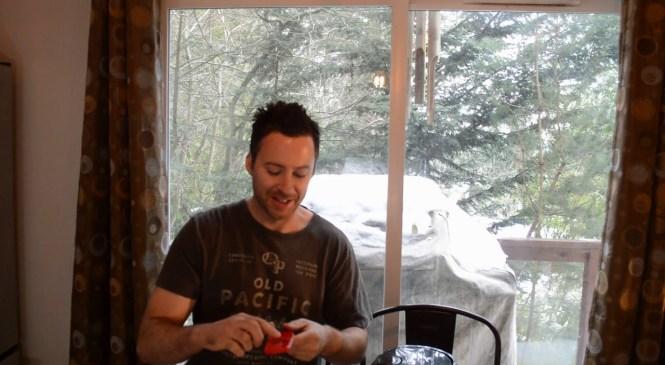 Joie Mini Mandoline Kitchen Gadget Product Review