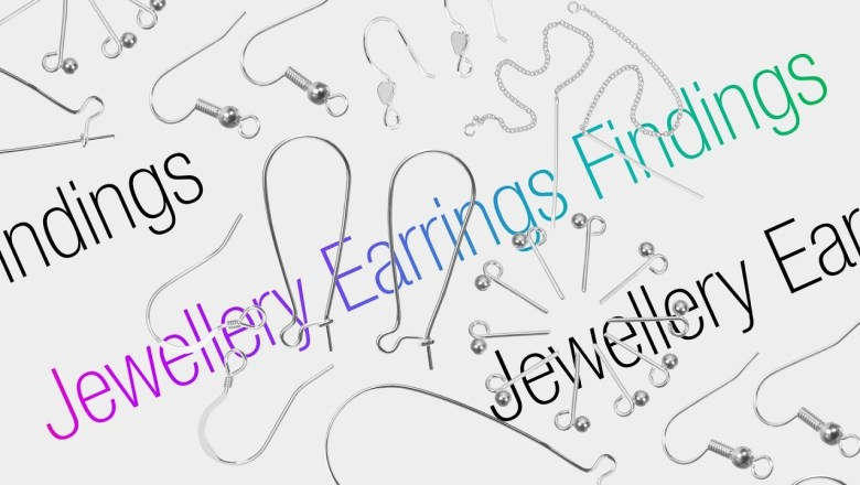 [Product Review] Jewellery Earrings Findings