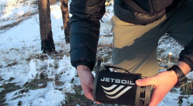 Jetboil Flash and Add-ons – A Comprehensive Product Review