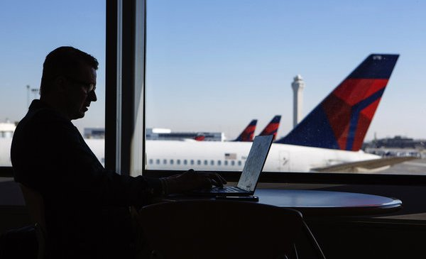 How to Safeguard Your Tech, and Your Money, While Traveling