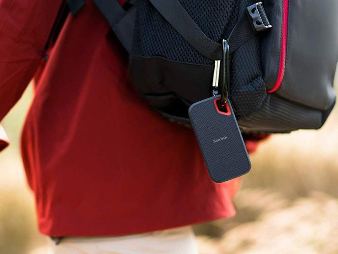 This rugged SanDisk 250GB Extreme Portable SSD has reached a new low price