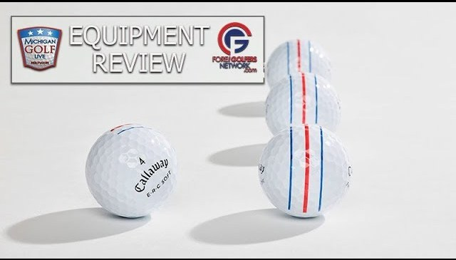 Product Review – Callaway ERC Soft