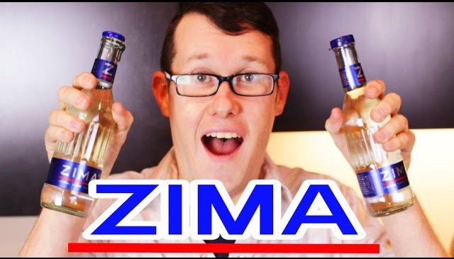 ZIMA: How to Get 2016 Zima Drink & 90s Nolstagia Review