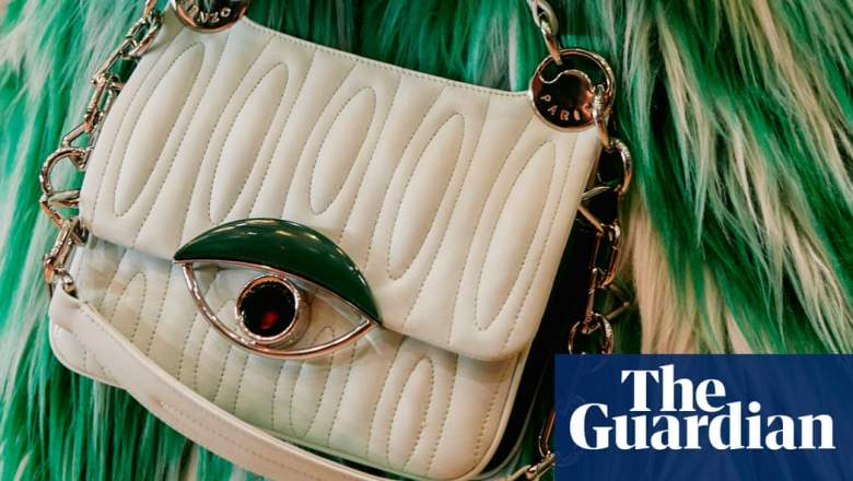 From bags to bathmats: why fashion loves the evil eye