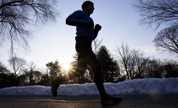 5 Cheap(ish) Things for Cold Weather Running