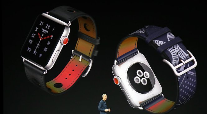 Unbuttoned: Is Apple Saying Goodbye to Fashion?