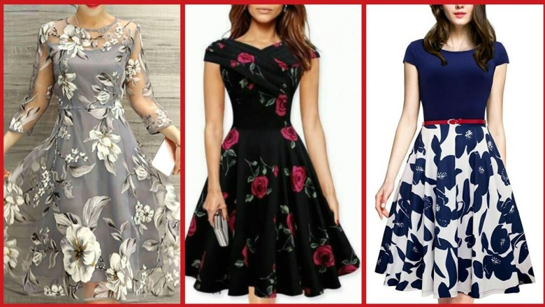 New Stylish Dresses For Girls 2018 – Latest Trend
