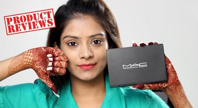 Mac Concealer Makeup Review   Skincare Tutorial   Product Review Tutorial   Foxy Makeup Tutorials