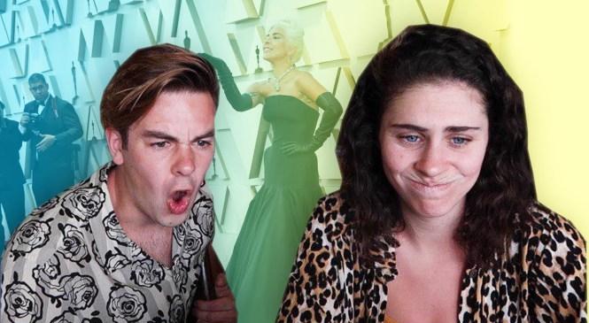 Grammys/Oscars 2019 Fashion Review