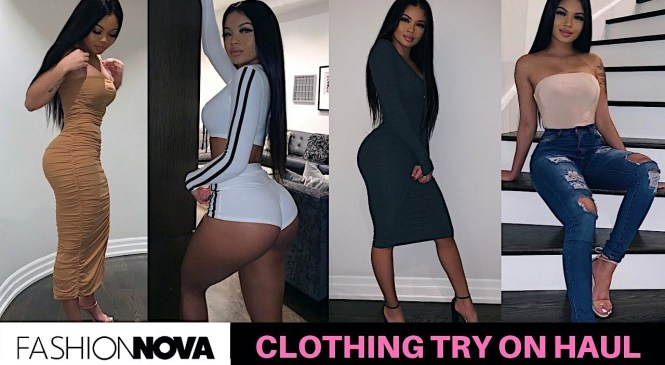 $500 FASHION NOVA TRY ON HAUL | IS IT WORTH IT!?!