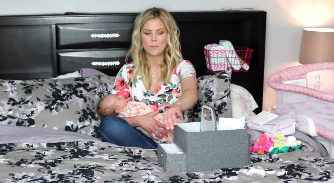 Baby Product Review!! Ergobaby, Nose Frida & More!!