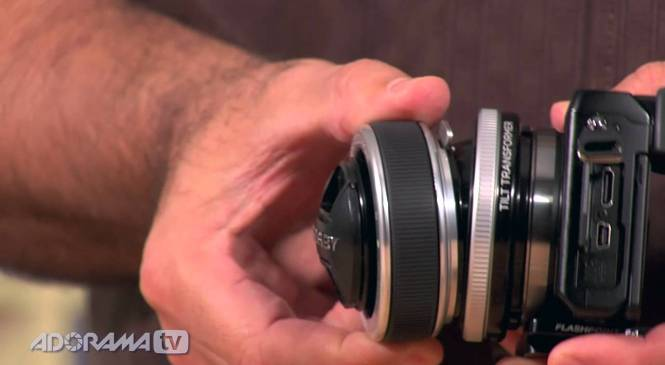 Lensbaby: Product Review: Adorama Photography TV