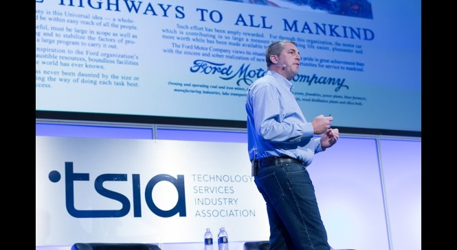 The Future of the Automotive Industry and Its Uncanny Parallel to the Tech Industry by John Ellis