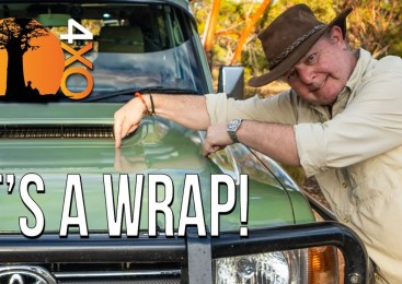 VINYL WRAP a 4×4. Automotive WRAP. Long term review