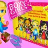 NEW Boxy Girls Doll Willa, Fashion Pack and Accessories: Clothes, Shoes, Jewelry and More!