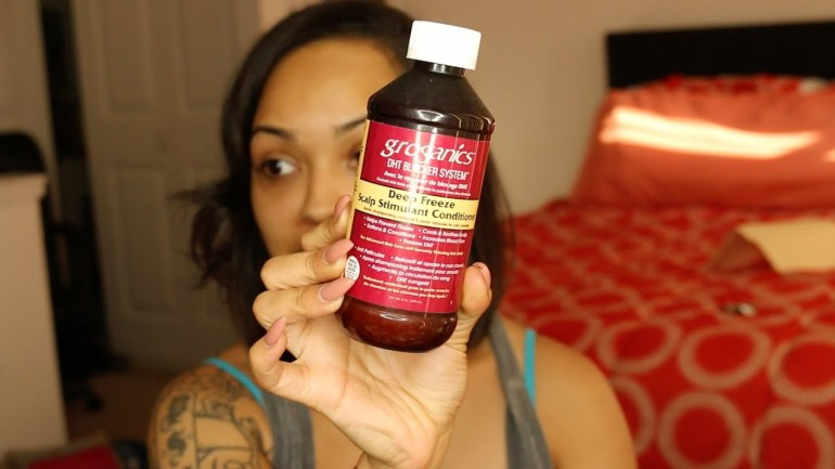Groganics.com | Product Review for Thinning Hair