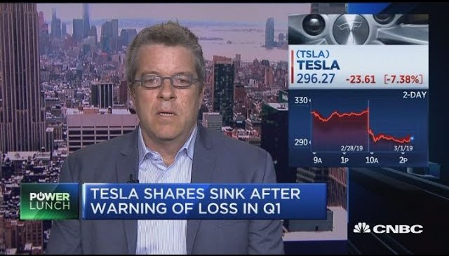 Automotive research analyst makes a bull case for Tesla