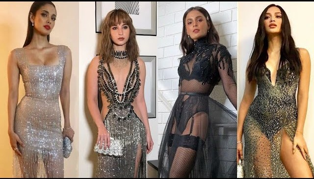 MEGA Millenial Ball Fashion review