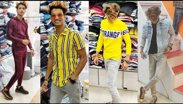 15+ Top New Fashion Trend's Cloth's outfit for Boy's and Men's 2019   in Mumbai