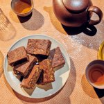 These Date-and-Walnut Bars Are Food for the Gods