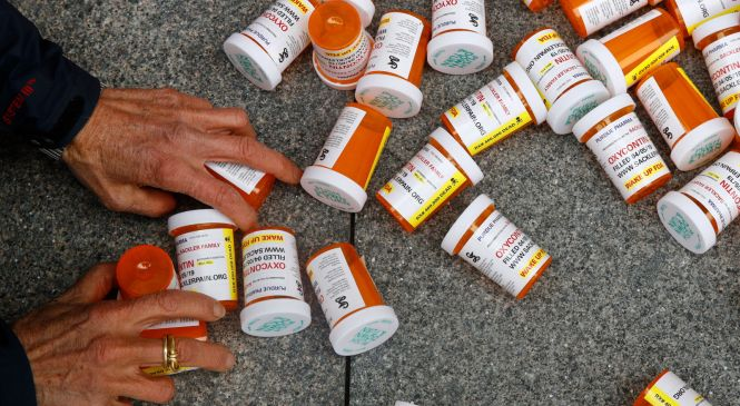 What to Do With Your Pill Bottles and Unused Pills