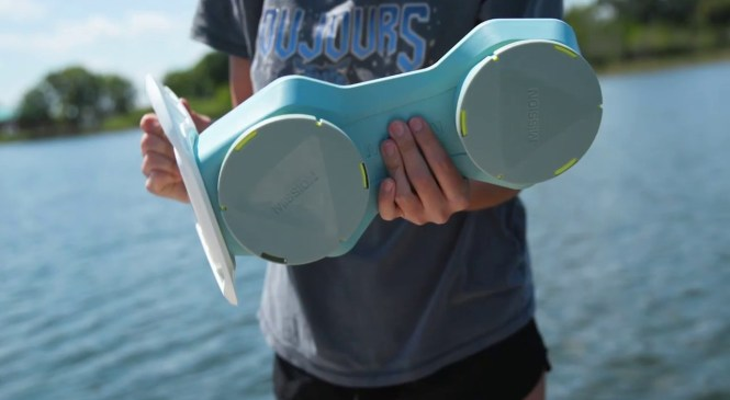 2019 Water Sports Gear Guide :: Delta 2.0 Product Review