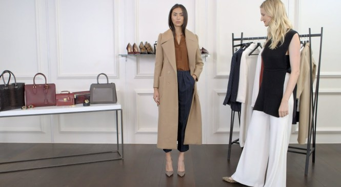 How To Dress for Work: Chic 9-5 Style