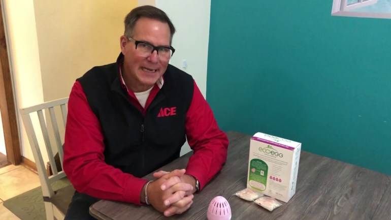 Ecoegg Product Review – Ace Hardware