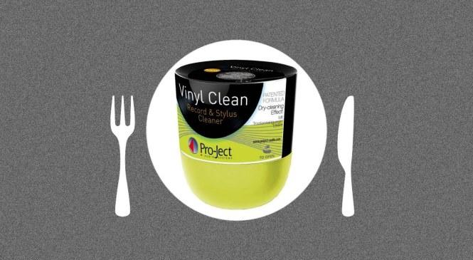 Fluteboy – Episode 1: Pro-Ject Vinyl Clean (Product review)