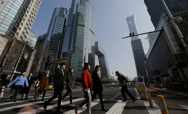 China Law Responds to U.S. Investment Demands. Critics Say It's Not Enough.