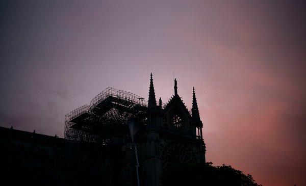 La Cathédrale de l'Humanité