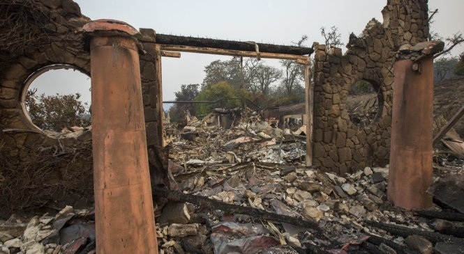 California Today: Power Failures Are Looming. Here's How to Prepare for Wildfire Season.